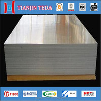 Aluminum sheet protection film