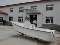 Liya 19ft fishing boat center console boat vessel ship for sale