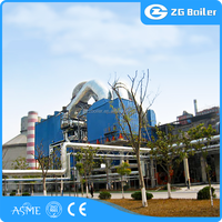 Factory competitive price radiant floor heat waste recycling boiler