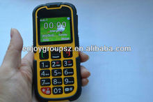 Amy Water Proof Dual SIM Quad Band Mobile Phone