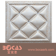 2016 hot sale Building materials elegant graceful decorative bathroom wall covering panels