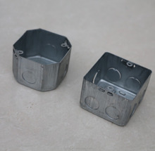 Factory price junction box for pole with high quality