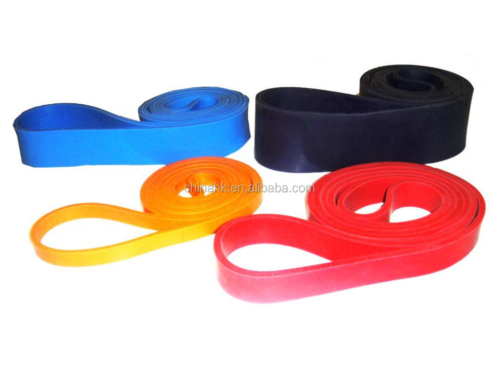 Custom Power Resistance Rubber Bands