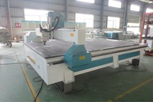 Wood furniture making machine multicam cnc router used for sale