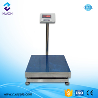 100kg, 150kg, 200kg,300kg, 600kg ,1000kg precision waterproof scale for weight with digital display