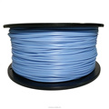 Dimensional Accuracy +/-0.02mm 2.2 LBS 1KG Spool ABS Blue To Natural By 1.75 mm 3D Filament for Most 3D Printer 3D Printing Pen