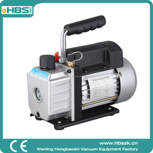 Customized design Single stage vacuum pump Refrigerator oil pump rotary vane vacuum pumps