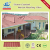 Classical Bond Roof Tile steel plate stone coated roof tiles