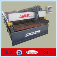 Hot Sale CNC Table Cutting Machine /cnc plasma table /table cnc plasma cutter for sale