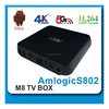 android 4.4 m8 tv box mail 450 8 core gpu quad core cpu android iptv set top box
