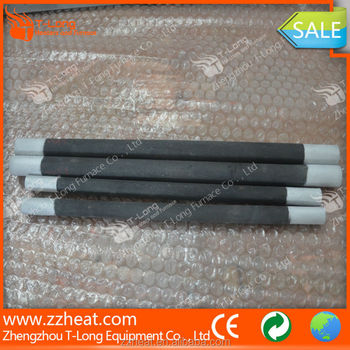 Rod Type Sic Heating Elements/ Heater Supplier in China