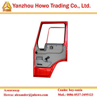 sinotruk spare parts AZ1642210002 right door assembly for howo