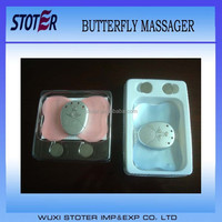 small butterfly massager health care supplies