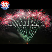 Dancing Fireworks Display Cake Fireworks 100 Shots for Big Fireworks Show