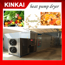 high energy saving vegetable and fruit mesh belt dryer /dehydration machine