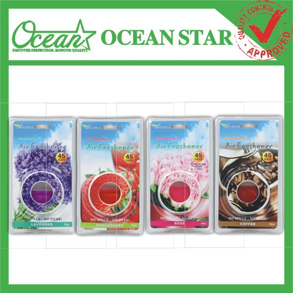 5ml air freshener top car perfume