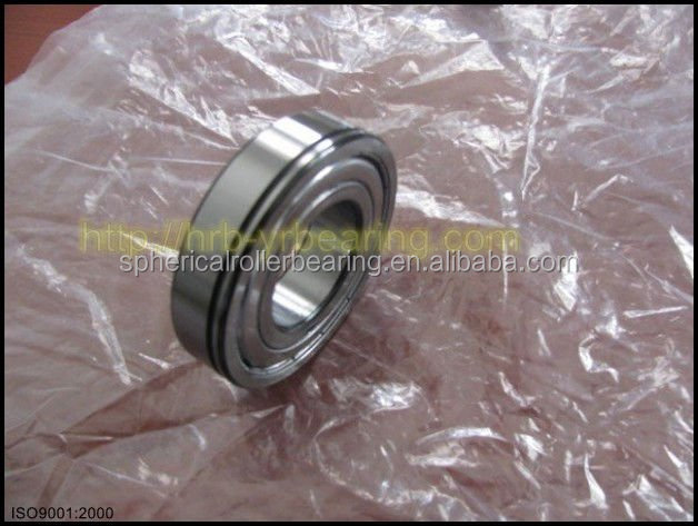 Ford cars wheel bearing deep groove ball bearing F-122502/2RSN 1051801