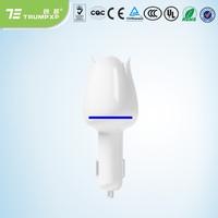 Sales Mini Auto Car Air Ionic Purifier Ionizer Cleaner Freshener