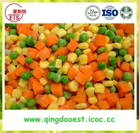 Fresh frozen mix vegetable directly from factory