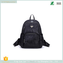 2017 new Manufacturers selling fashionable outdoor leisure travel backpack Unisex wholesale