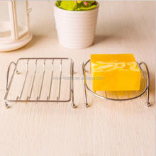 High quality stainless steel soap case / soap container / soap holder