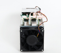 In stock Fast Delivery Bitmain AntMiner L3+ 504MH/s Litecoin Miner fast speed SCRYPT mining machine