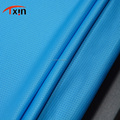 Factory price 100%polyester knitting warp customized fabric for shoes, jersey fabric