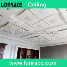 mobile home ceiling panel