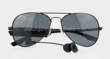 2016 Europe style bluetooth sunglasses all in one for wholesale good price