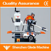 Hot-selling items Gun Drill Grinding Machine Ground Hole Drilling Machines