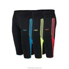 Fashion Design Yoga Short Pants Elegant Sports Inner Wear 4 Colors