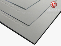 GLOBOND aluminum composite panel for facade, wall cladding