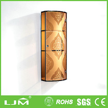high quality customized Unique china supplier exotic wood cabinet furniture