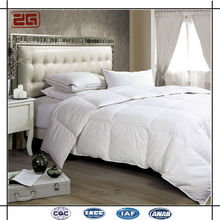 Luxurious Patchwork King Size Cotton Fabric Hotel Microfiber Filling Quilt