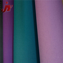 Factory Wholesale Waterproof Polyester PVC Coated Fabric 210D Oxford Cloth