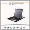 19 inch LCD 16 port rack mount kvm switch price