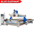2040 4 Axis CNC Router Machine with ATC