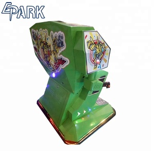 New style kids electric battery coin operated amusement bumper car for sales
