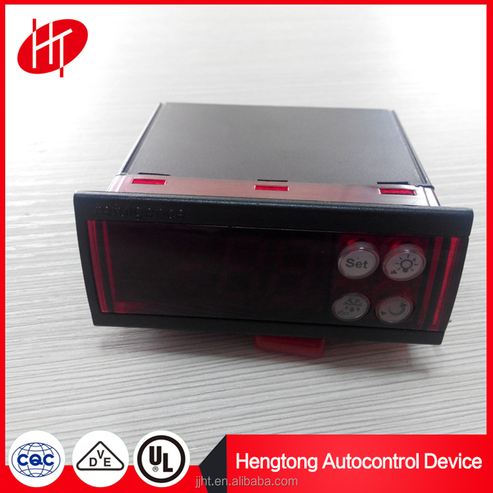 Digital Temperature controller thermostat for operational consoles