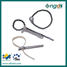 China Tool Chain Pipe Wrench