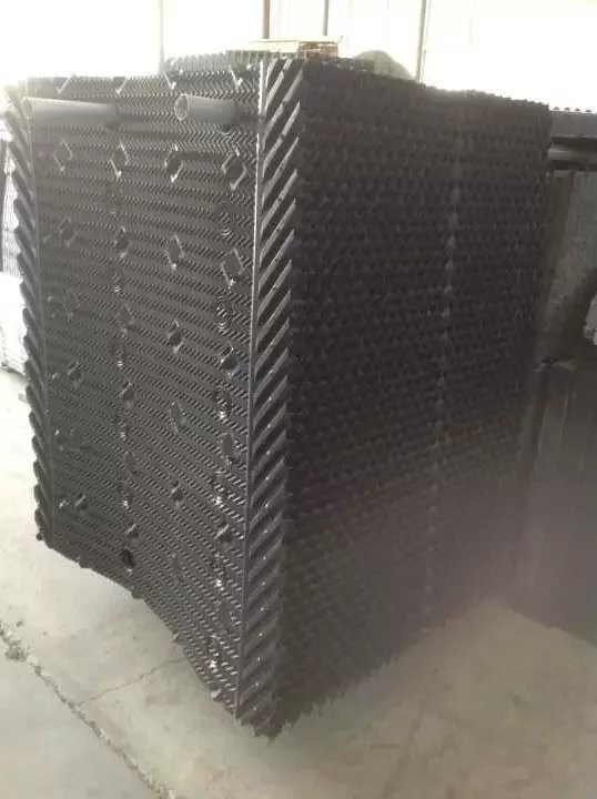 High quality cooling tower fill pack 1220 cooling tower infills
