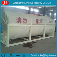 Reliable supplier for potato washing machine l potato wash machine for potato starch production line