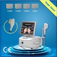 best ultrasound face lift for hot sale!!! hifu device wrinkle removal