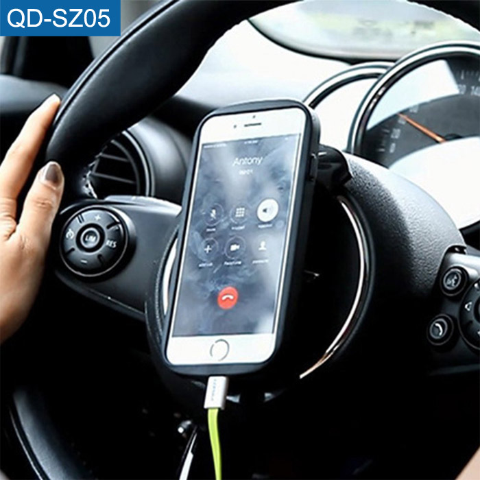 Promotion Product Car Mount Holder Waterproof Pad Nano Kitchen Stand Phone Holder For Desk