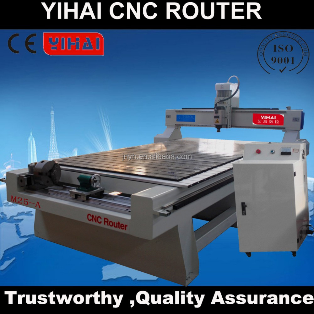 cnc router 3D WOOD CNC ROUTER 1325/multifunction wood carving cnc machine