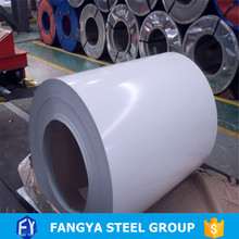 competitive price ppgi for zambia galvanized steel coil best quality fast delivery