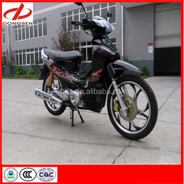 China Manufacturer New Products 125cc Cub Chinese Motorcycles
