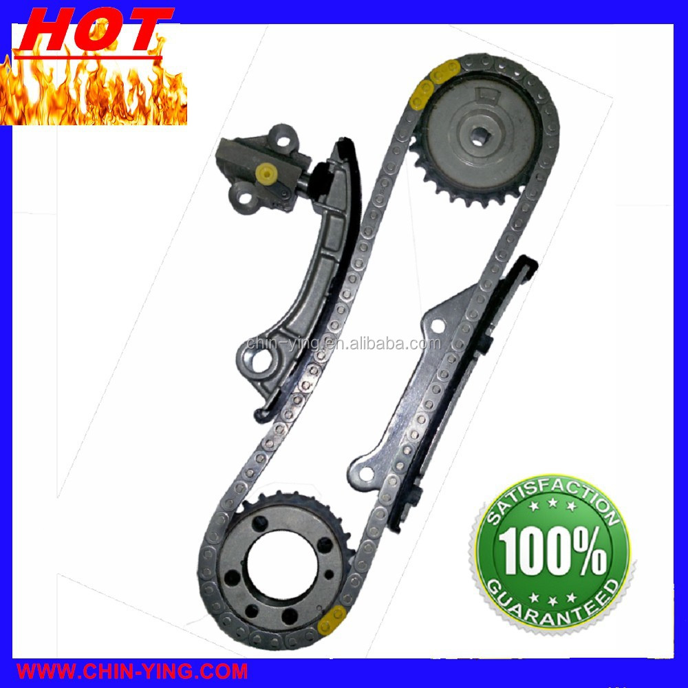 For Nissan Patrol ZD30DDTI Timing Chain Kit