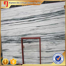 Vietnam white marble/white marble tile products imported from china wholesale