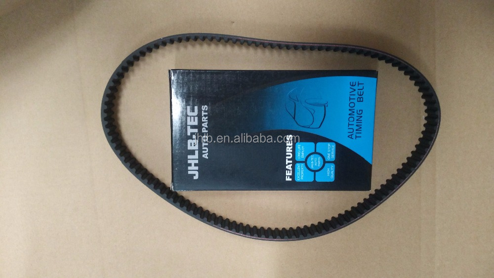 Auto spare parts QQ 0.8 TIMING BELT for CHERY QQ